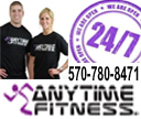 Anytime Fitness  Tunkhannock