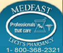 Medfast/Lech's Pharmacy