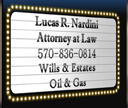 The Law Office of Lucas Nardini