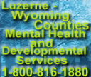 Luz-Wyo Co. Mental Health /Developmental Services