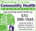Wyoming County Community Health Foundation